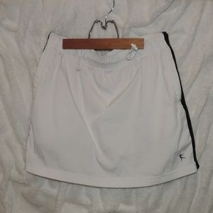 Danskin NOW NWOT Tennis Skort/Skirt Inner Shorts